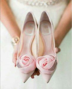 Mulheres amam sapatos!
