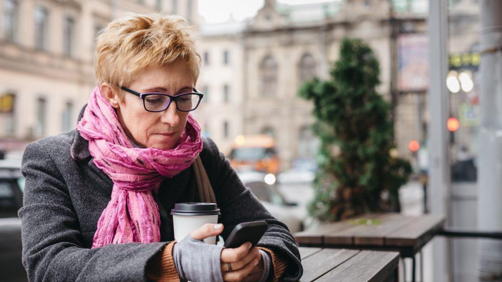 menopausa causa olho seco