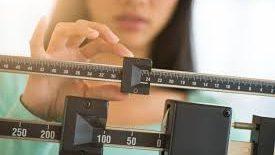 Distensão abdominal ou aumento de peso?