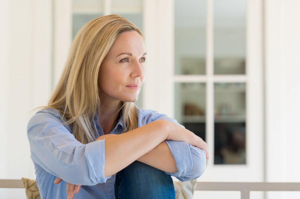 Na mulher +40 as dores no corpo afetam seu bem-estar.
